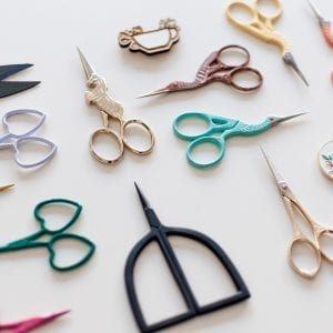 Brynn and Co Embroidery Supplies